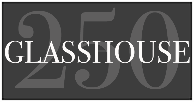 Glasshouse 250 Logo